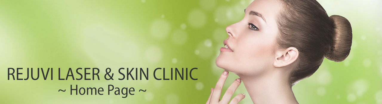 Rejuvi Laser and Skin clinic offers cutting edge beauty treatments and beauty products that will ensure you get the very best care possible.